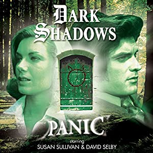 Dark Shadows - Panic Performance