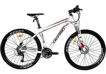 West bicicleta Depro D370 completa bicicleta de montaña 27-speed, 27.5-inch rueda