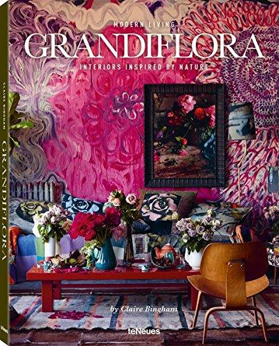 Modern Living Grandiflora by teNeues (Image #10)