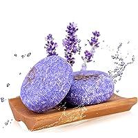 Youarebb Shampoo Bar Aceite Esencial de Plantas Algas