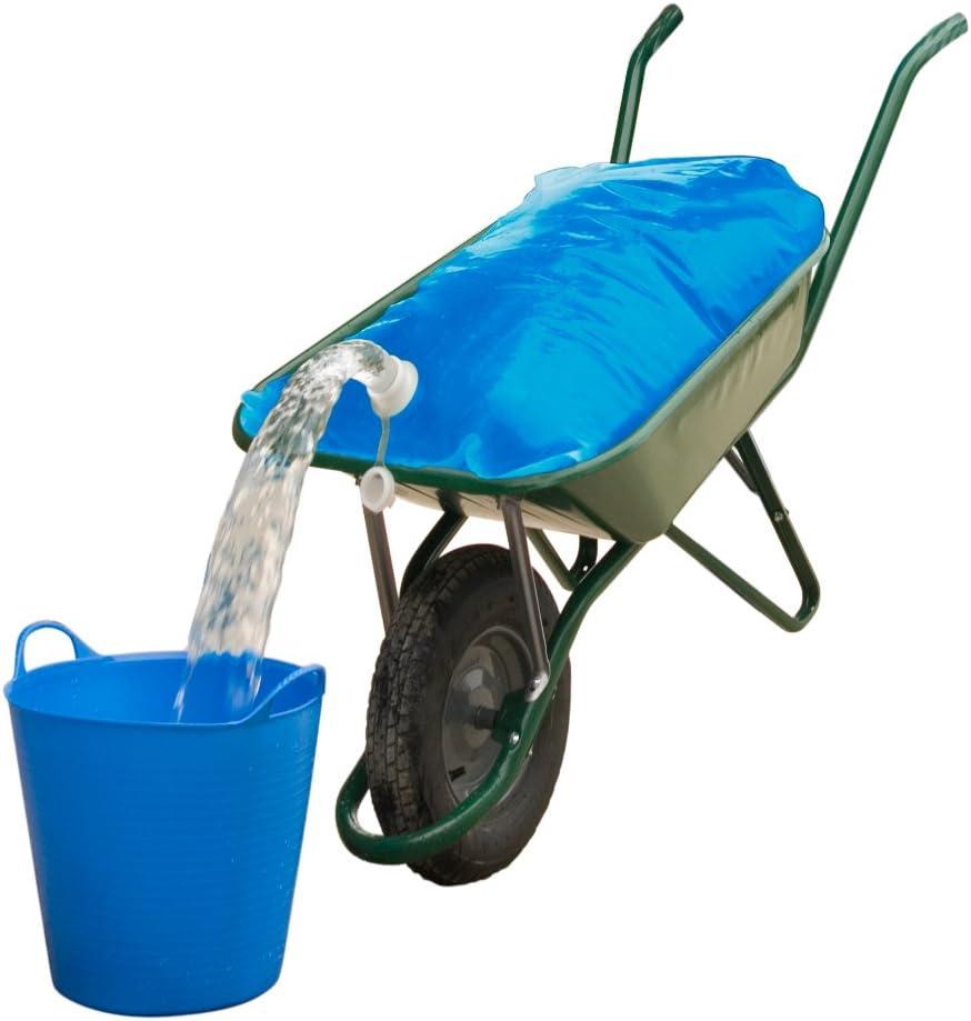 80 litres H2Go Bag Blue