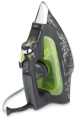 Rowenta Eco Intelligence Steam Iron | Williams-Sonoma​