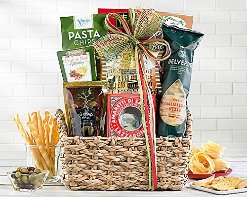 UPC 028945015323, Taste of Italy