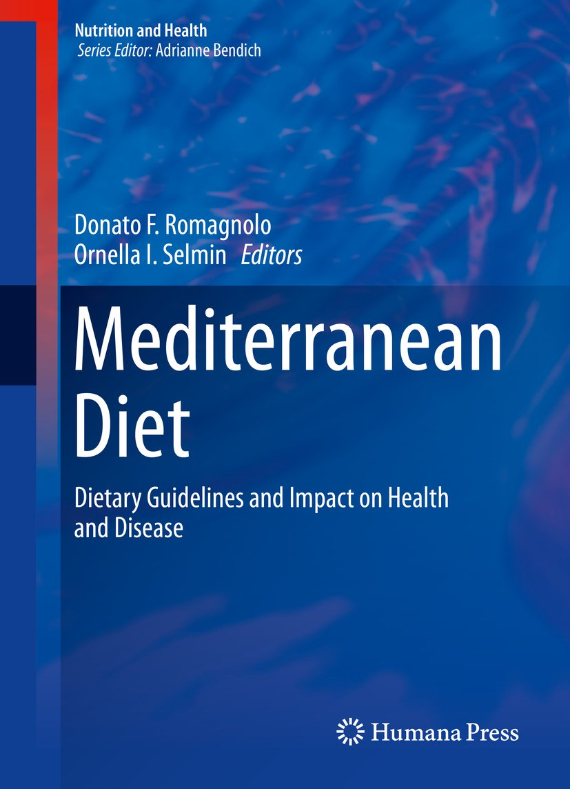 dietary guidelines mediterranean diet