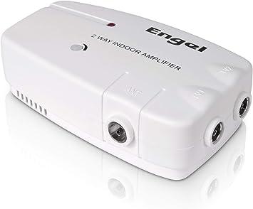 Engel Axil AM6160G5 Amplificador señal de TV 47-862 MHz ...