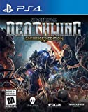 #9: Space Hulk: Deathwing Enhanced Edition - PlayStation 4