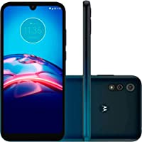 Smartphone Motorola E6S 32GB - Azul Navy