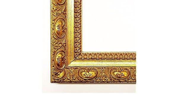 Espejo de pared - Espejo - van gogh Antiguo oro 4,0 - Tamaño ...