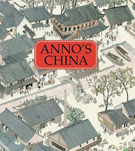 Anno's China