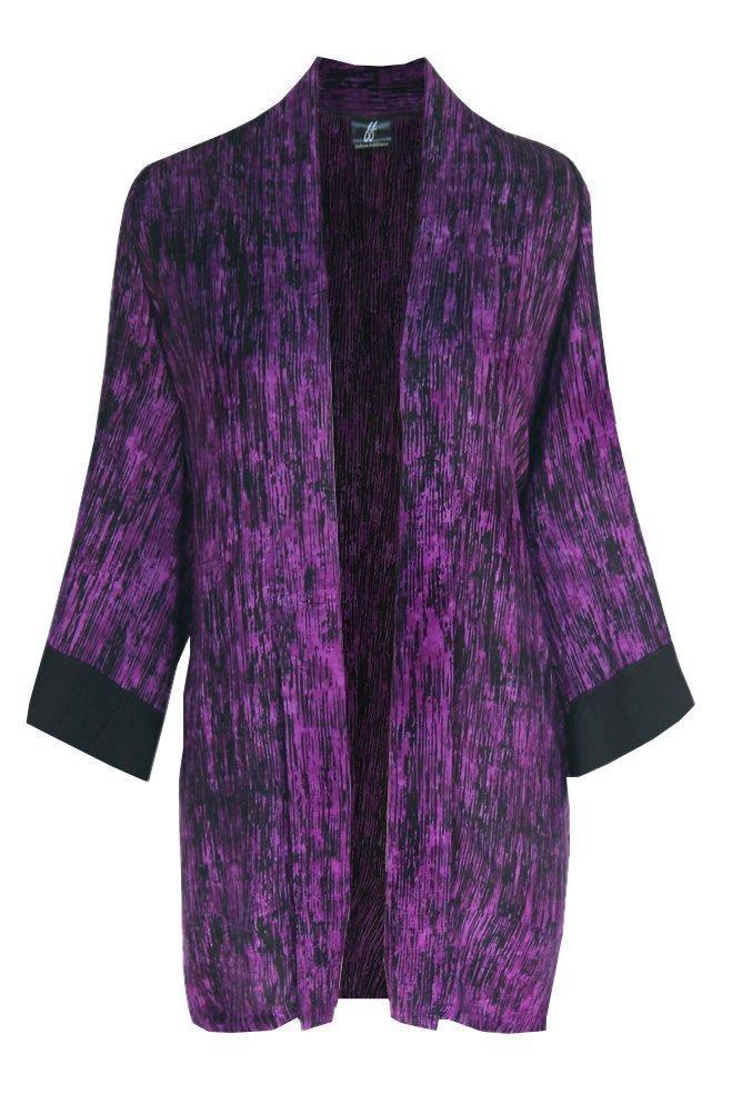 Dressy PLUS SIZE Kimono 3X AND 4X for Women, Long Sleeve Kimono Cardigan, Custom Order Size 3x or 4X