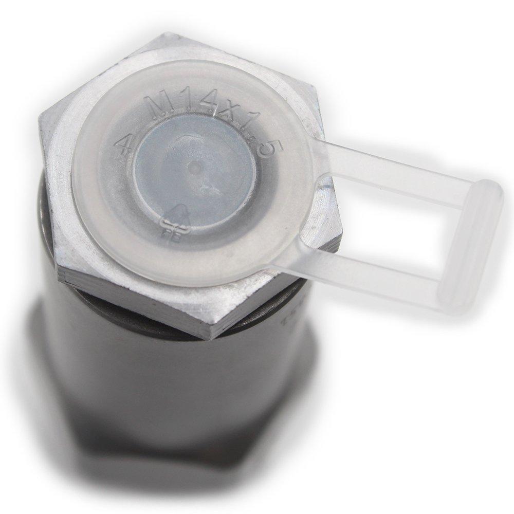 Koauto Pressure Relief Valve For 03-07 Dodge Cummins 5.9 Diesel 3947799 3963808