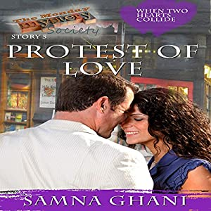 Protest of Love Audiobook