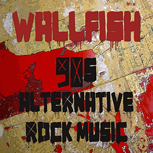 Pictures Of Alternative Rock Singers: Amazon.com: All I Wanna Do Is Have Some Fun: Wallfish: MP3