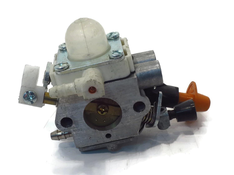 Amazon.com: Carburador Carb Para Stihl FS40 FS50 FS56 ht56 ...