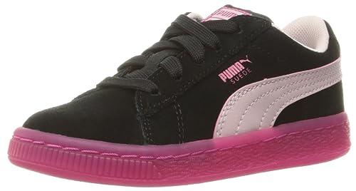 30cd075b05d5ae PUMA Suede LFS Iced Kids Sneaker (Toddler)