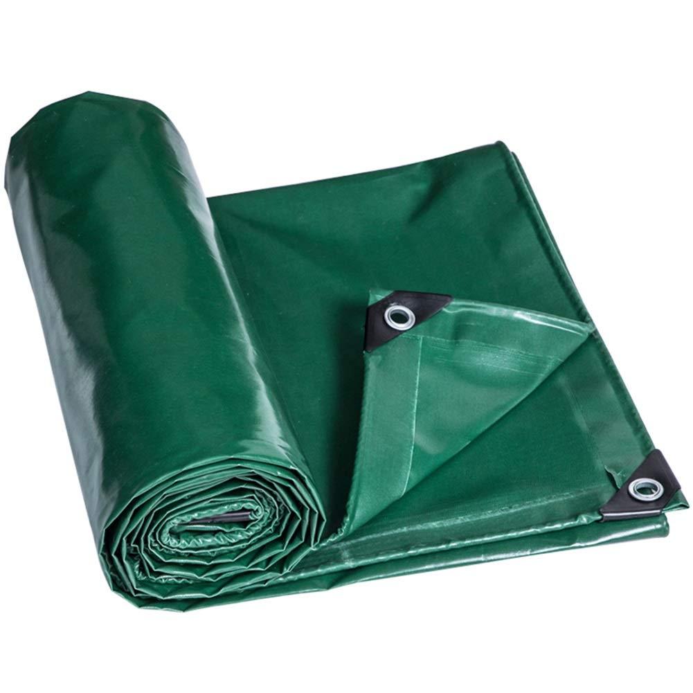 FSBFF Tragen Sie Besteändig Verdickungsegeltuch Regenschutztuch wasserdichter Sunscreen Plane LKW-Auto, das den Regen Shade Canopy Oil Tuch bedeckt B07JLR1ZSY Zeltplanen Bekannt für seine gute Qualität