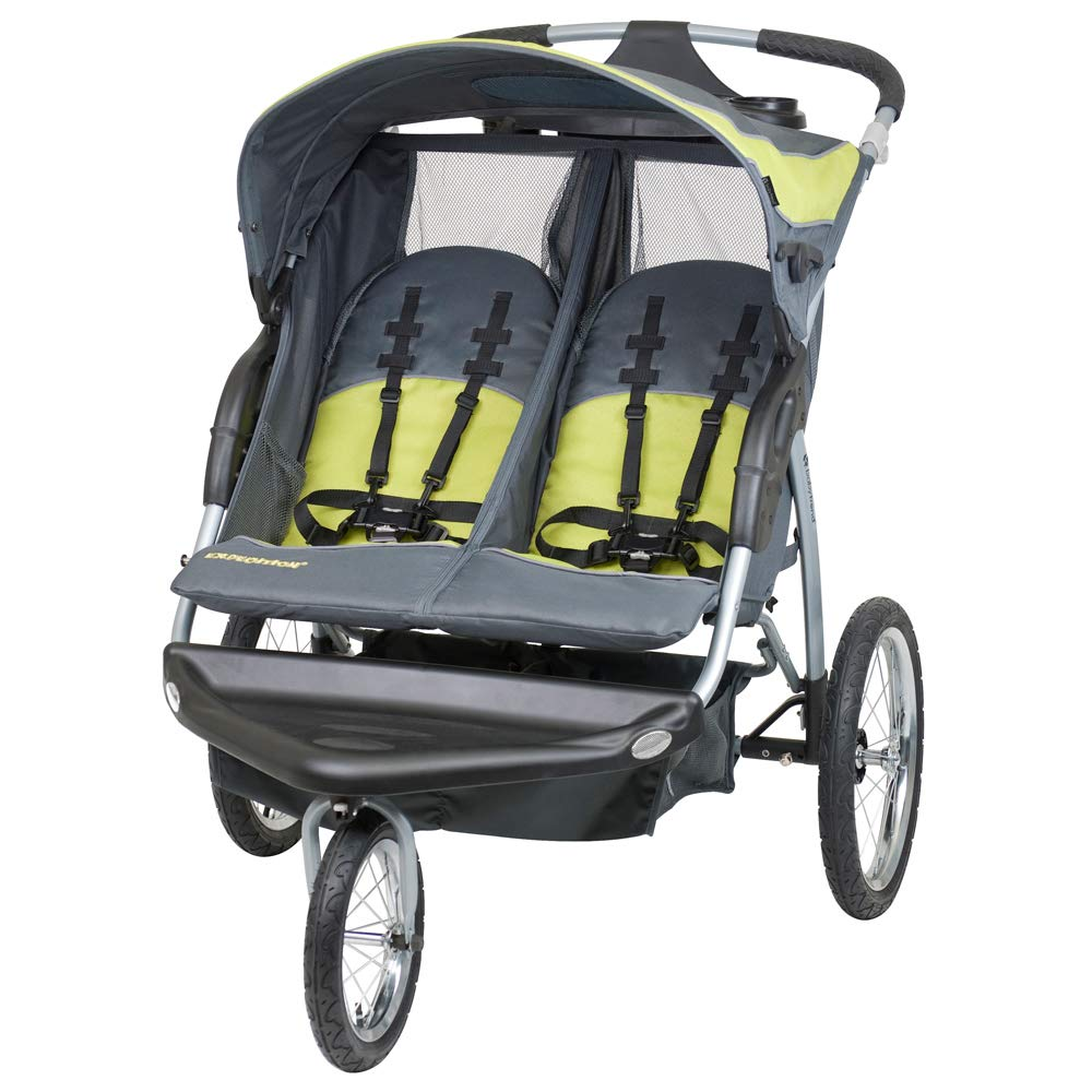 Top 6 Best Running Strollers Reviews in 2020 6