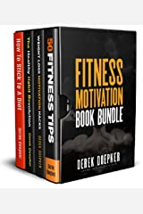 Fitness Motivation Book Bundle: 4 Bestselling Fitness Books Box Set Kindle Edition