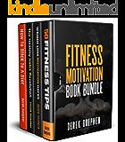 Fitness Motivation Book Bundle: 4 Bestselling Fitness Books Box Set