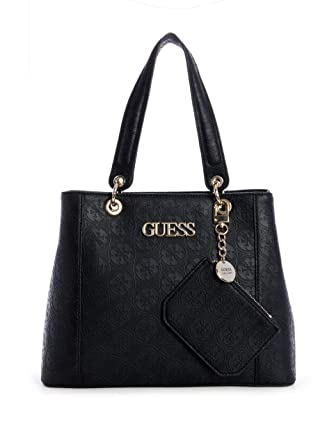 guess logo beach bag with carryall pouch jaef0ac2