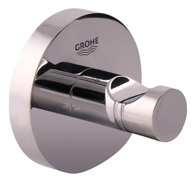 Grohe 40440000 Mantel-Haken, Chrom