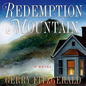 Redemption Mountain Audiobook
