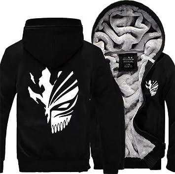 パーカーウィンタージャケットスポーツ&レジャーメンズセーターデスマスク紳士服プラスベルベットの厚みを増して暖かく保つ