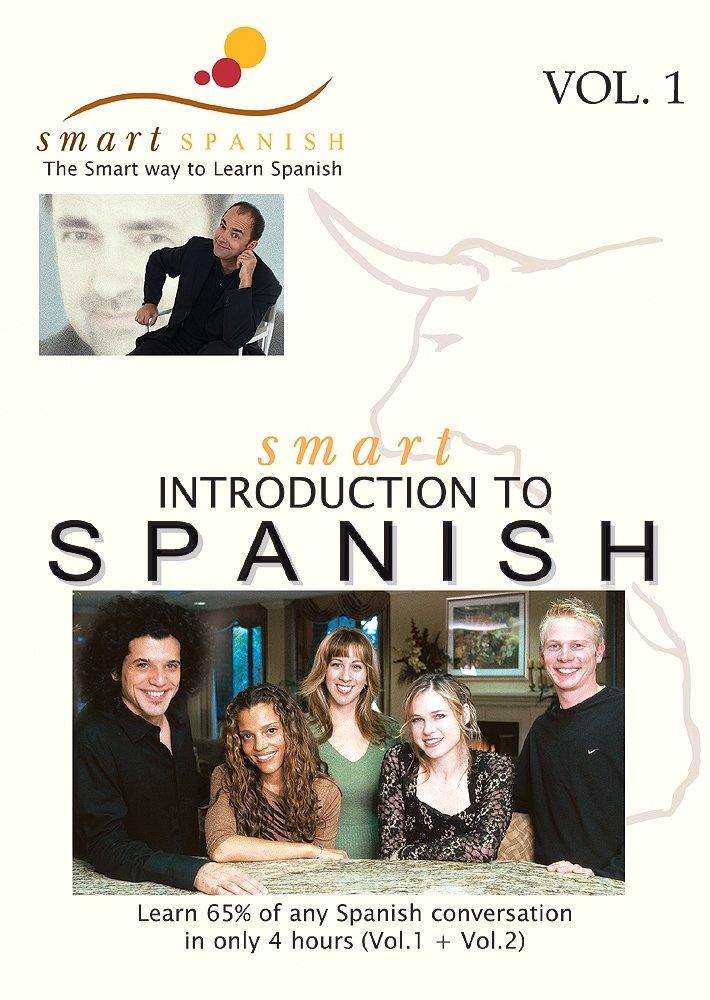 Download SmartSpanish - Introduction to Spanish, Vol.1(Audio CDs) pdf
