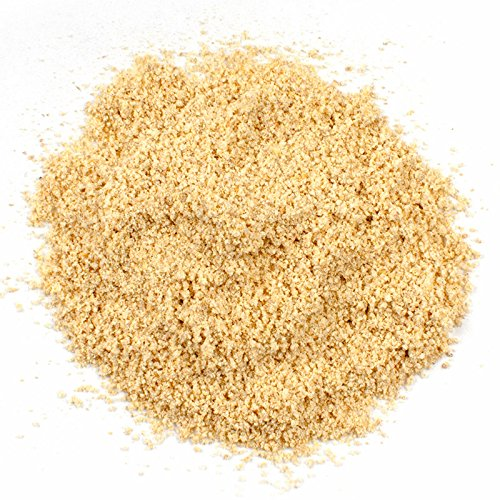 Ground Organic Fenugreek Seed, 25 LB Bag by Woodland Ingredients