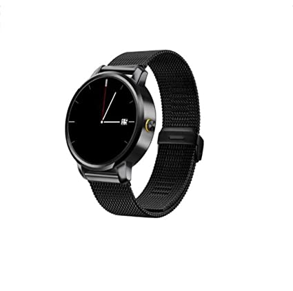 Amazon.com : Smart Watches Smart Watch SN05 Round Smartwatch ...