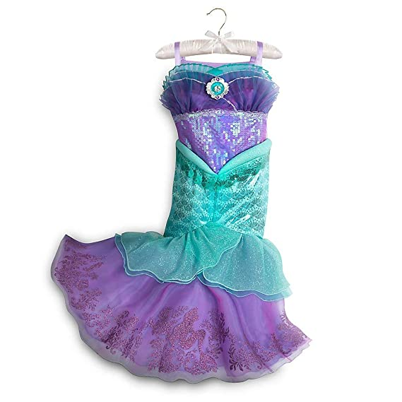 Disney Ariel Costume for Kids