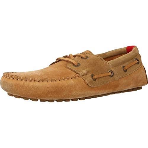 Mocasines para Hombre, Color Hueso, Marca SEBAGO, Modelo Mocasines para Hombre SEBAGO 160503S Hueso: Amazon.es: Zapatos y complementos