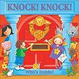 Knock Knock, Keith Faulkner, 1577911695