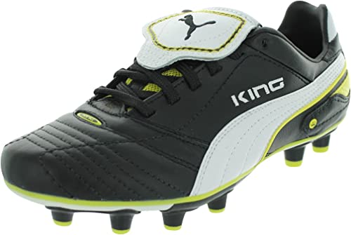 bendición cemento Nublado  Amazon.com | PUMA King Finale I FG JR(Youth) | Shoes