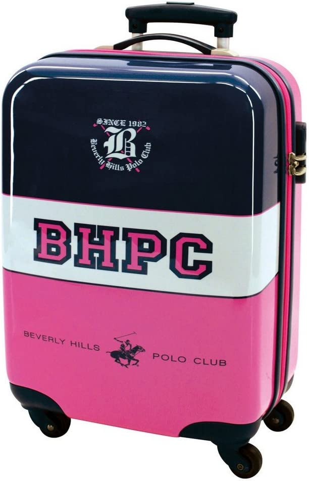 Beverly Hills Polo Club 5289151 Equipaje de Mano, 35 Litros ...