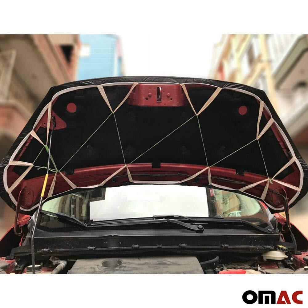 Mascherina di protezione per passamontagna Transit Tourneo Custom Tuning dal 2013