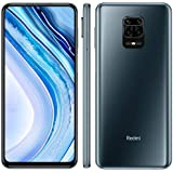 "Xiaomi Redmi Note 9 Pro 64GB + 6GB RAM, 6.67"" FHD+ DotDisplay, 64MP AI Quad Camera, Qualcomm Snapdragon 720G LTE Factory…"