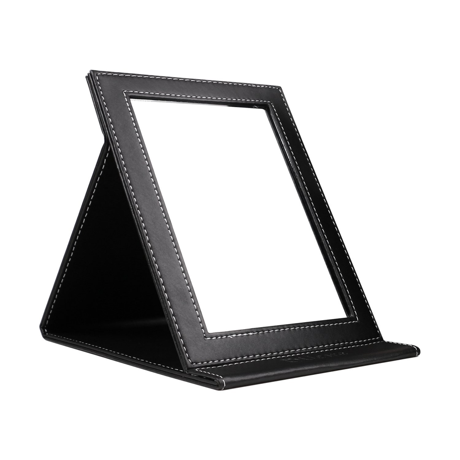 Ducare Portable Folding Vanity Mirror With Standing Large