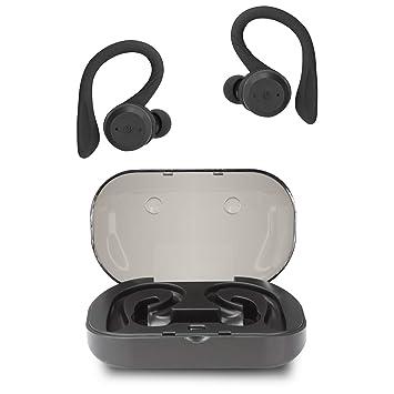 iLive OIEBTW59B Auriculares Bluetooth verdaderamente inalámbricos ...
