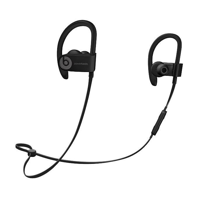 Auriculares inalámbricos power. Beats/3 con funda y cable de carga: Amazon.es: Electrónica