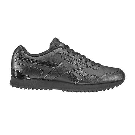 scarpe reebok uomo nere