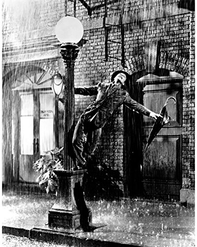 film still gene kelly singing