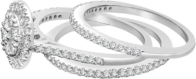 Wholesale Diamonds R-26336EW-WG product image 2
