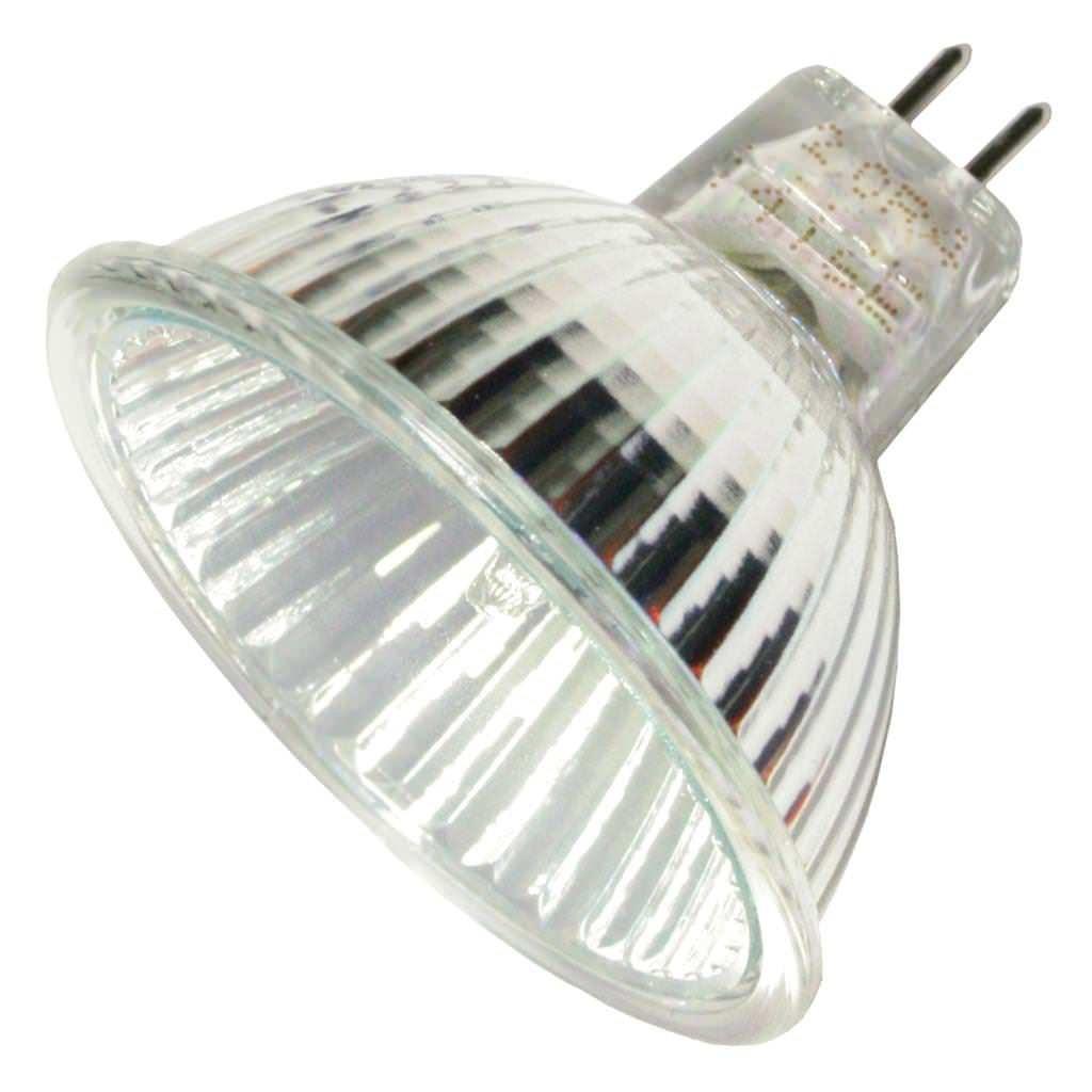 GE 25475 50W Halogen Lamps