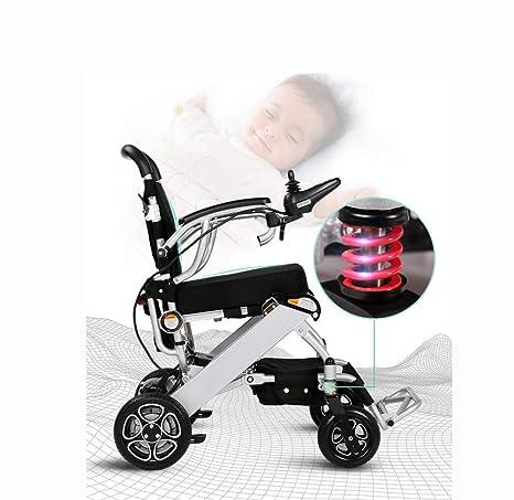 Cmn Scooter de silla de ruedas/para adultos mayores al aire libre ...