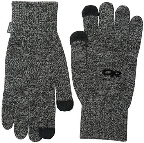Outdoor Research Men's Biosensor Liner Gloves