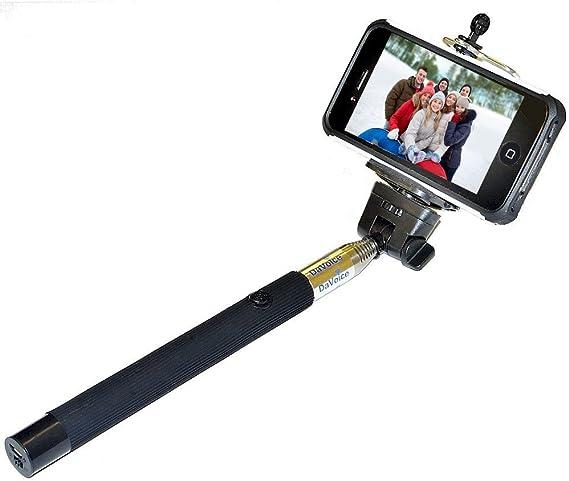 Sevenoak SK-PSC1 Handheld Smart Grip with Hot Shoe Mount for iPhone 6//6 Plus//6S//6S Plus//7//7 Plus