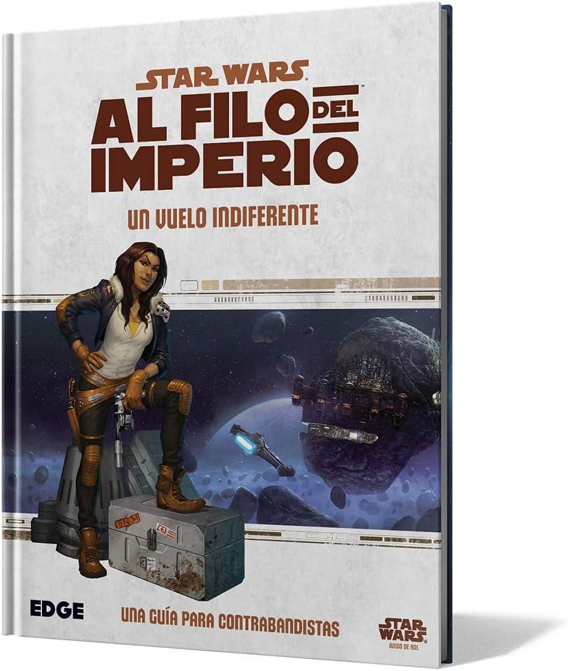 Edge Entertainment-Un Vuelo Indiferente, Multicolor (EDGSWE12): Amazon.es: Juguetes y juegos