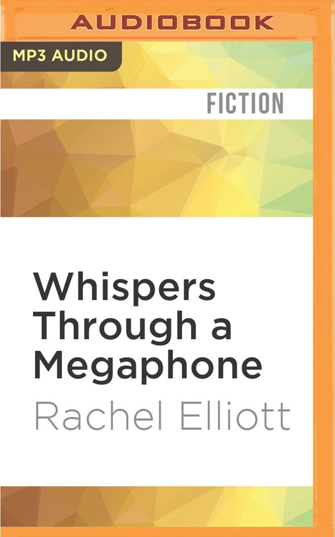 Download Whispers Through a Megaphone pdf epub