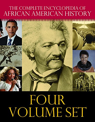 Books : The Complete Encyclopedia of African American History